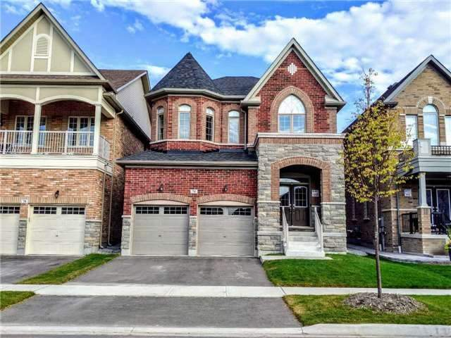Sold: 74 Red Tree Drive, Vaughan, ON