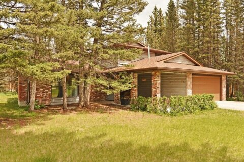 House for sale at 74 Redwood Meadows Dr Bragg Creek Alberta - MLS: A1012192