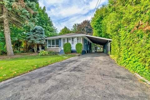 House for sale at 74 Rifle Range Rd Hamilton Ontario - MLS: X4928624