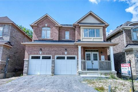 House for sale at 74 Robb Thompson Rd East Gwillimbury Ontario - MLS: N4521250