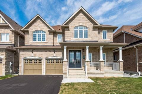 House for sale at 74 Robert Wilson Cres Georgina Ontario - MLS: N4658417