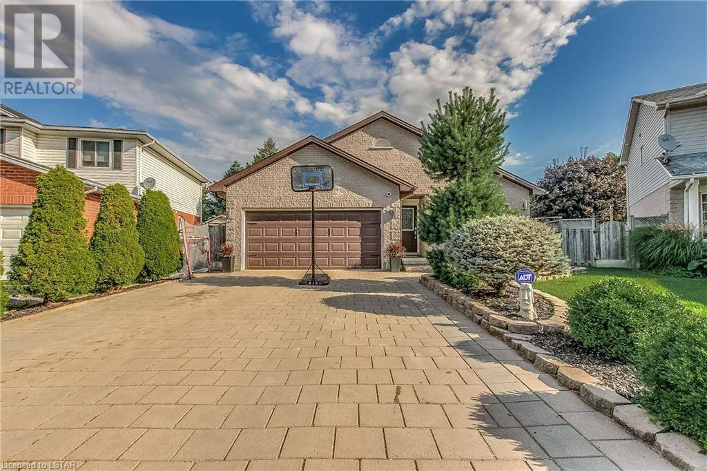 House for sale at 74 Roman Cres London Ontario - MLS: 220623