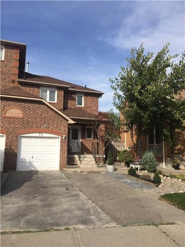 Sold: 74 Roseheath Drive, Vaughan, ON
