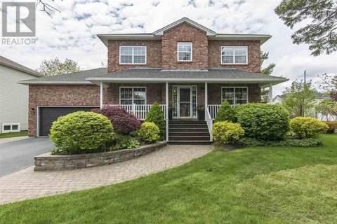 House for sale at 74 Roxbury Cres Halifax Nova Scotia - MLS: 201913879