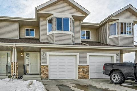 Townhouse for sale at 74 Royal Oak Garden(s) Northwest Calgary Alberta - MLS: C4289321