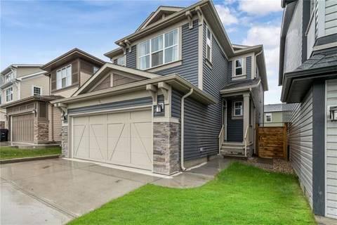 House for sale at 74 Sage Bluff Vw Northwest Calgary Alberta - MLS: C4243633