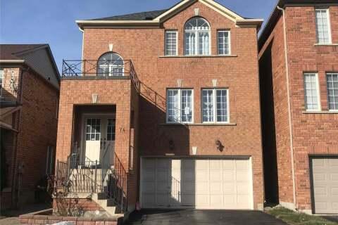 House for rent at 74 Sassafras Circ Vaughan Ontario - MLS: N4843139
