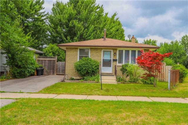 House for sale at 74 Scotchmere Crescent London Ontario - MLS: X4260445