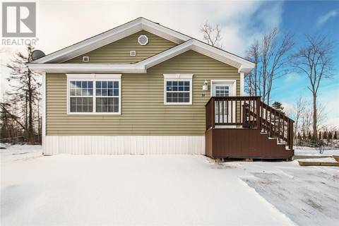 House for sale at 74 Sequoia Dr Moncton New Brunswick - MLS: M122288