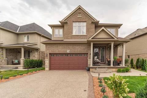 House for sale at 74 Sexton Cres Hamilton Ontario - MLS: X4554571