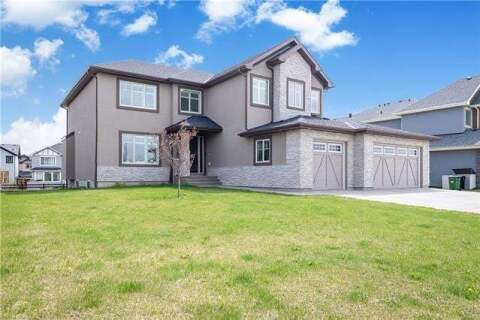 House for sale at 74 Silverado Ranch Wy Southwest Calgary Alberta - MLS: C4299555