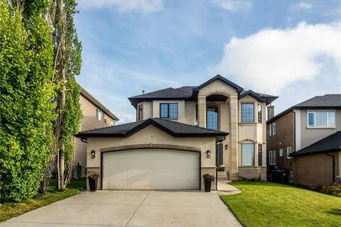 House for sale at 74 Simcrest Manr Southwest Calgary Alberta - MLS: C4263513