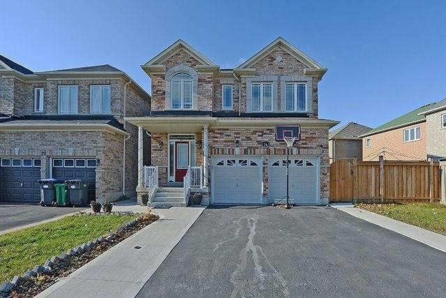 Removed: 74 Skyvalley Drive, Brampton, ON - Removed on 2018-03-07 05:25:20