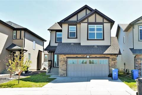 House for sale at 74 Skyview Ranch St Northeast Calgary Alberta - MLS: C4248280