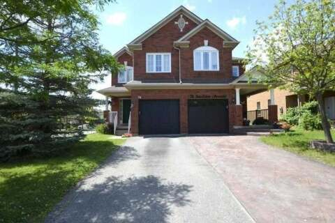 Townhouse for sale at 74 Snedden Ave Aurora Ontario - MLS: N4727609
