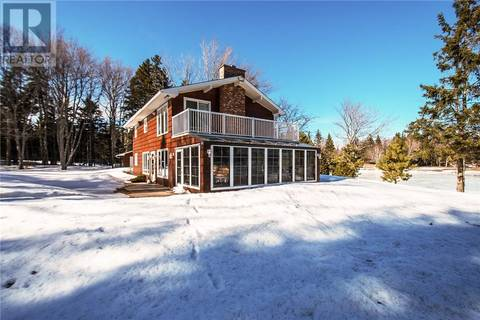 House for sale at 74 Soleil Rd Grand Barachois New Brunswick - MLS: M121793