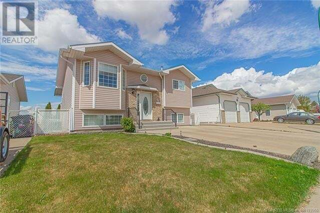 House for sale at 74 Stein Cs Southeast Medicine Hat Alberta - MLS: MH0193966