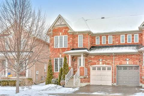 Townhouse for sale at 74 Stotts Cres Markham Ontario - MLS: N4703234