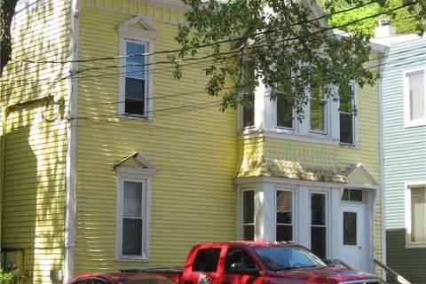 Townhouse for sale at 74 Summer St Saint John New Brunswick - MLS: NB026440