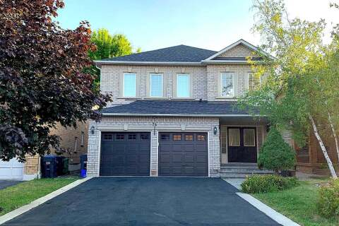 House for sale at 74 Summer Valley Dr Brampton Ontario - MLS: W4824379