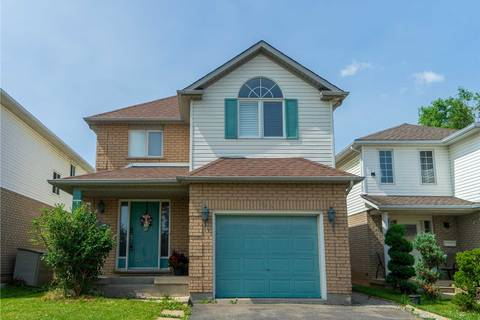 House for sale at 74 Summers Dr Thorold Ontario - MLS: X4513721