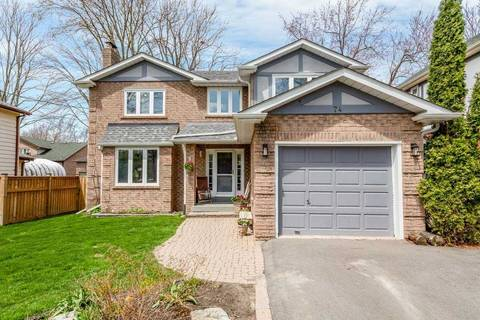 House for sale at 74 Sylvan Cres Richmond Hill Ontario - MLS: N4487993