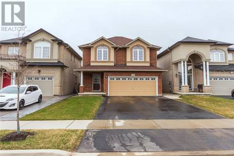 House for sale at 74 Trafalgar Dr Hamilton Ontario - MLS: 30727780
