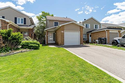 House for sale at 74 Traverston Ct Brampton Ontario - MLS: W4506259