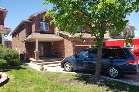 House for rent at 74 Tufton Cres Brampton Ontario - MLS: W4480972