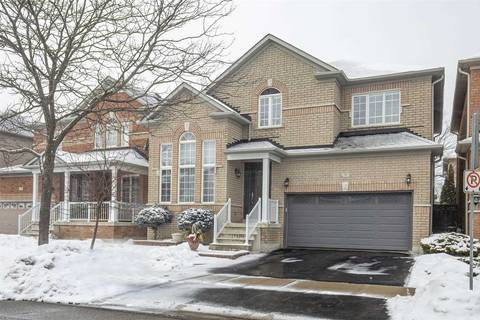 House for sale at 74 Turnbridge Rd Aurora Ontario - MLS: N4694051