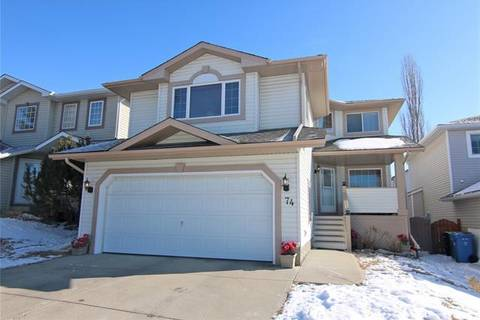 House for sale at 74 Tuscarora Circ Northwest Calgary Alberta - MLS: C4291316