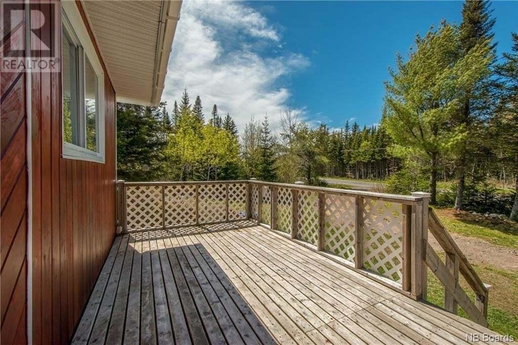 House for sale at 74 Upper Quaco Rd Saint John New Brunswick - MLS: NB043854