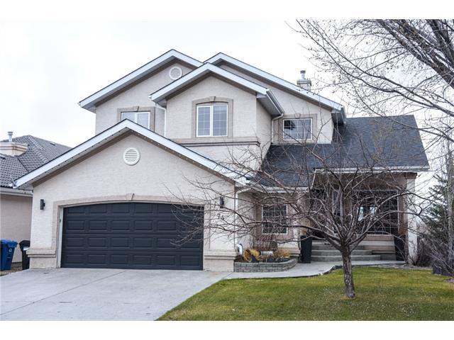 Sold: 74 Valley Ridge Pointe Northwest, Calgary, AB