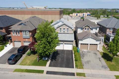 House for sale at 74 Vintage Gt Brampton Ontario - MLS: W4783411