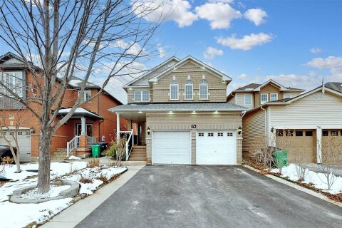 House for sale at 74 Vintage Gt Brampton Ontario - MLS: W5085697