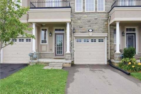 Townhouse for rent at 74 Vinton Rd Hamilton Ontario - MLS: X4824047
