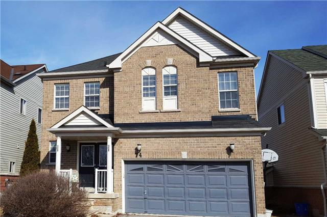 For Sale: 74 Vipond Road, Whitby, ON   4 Bed, 4 Bath House for $739,900. See 20 photos!