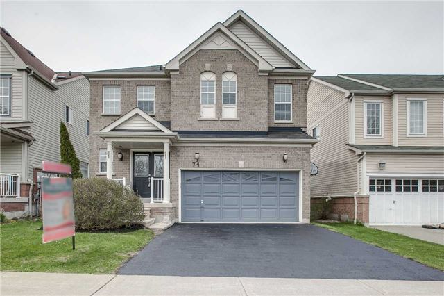 Sold: 74 Vipond Road, Whitby, ON