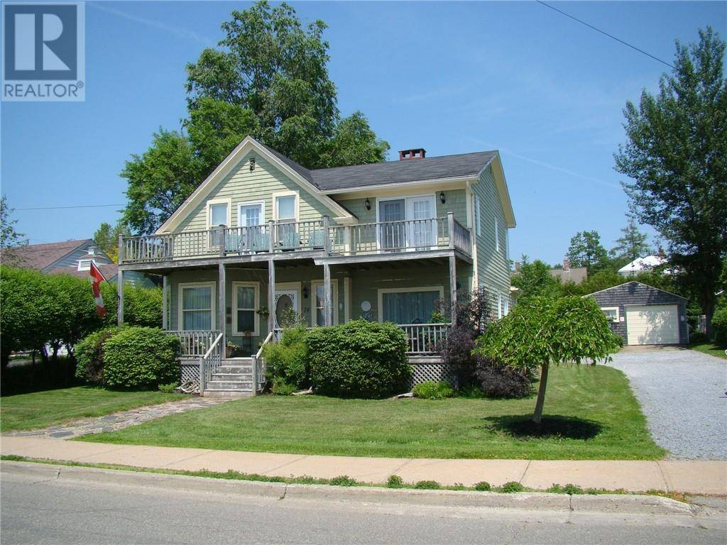 House for sale at 74 Water St St. Andrews New Brunswick - MLS: NB028323