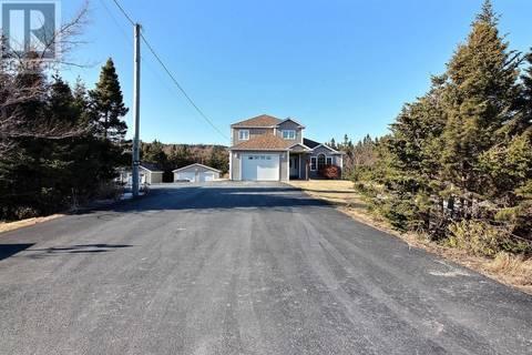 House for sale at 74 Western Island Pond Dr Torbay Newfoundland - MLS: 1192942
