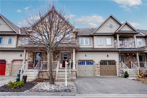 Townhouse for sale at 74 Whitefoot Cres Ajax Ontario - MLS: E4413541