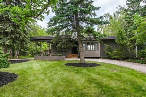 House for sale at 74 Wildwood Dr Southwest Calgary Alberta - MLS: C4263882