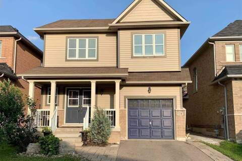 House for sale at 74 Wilf Morden Rd Whitchurch-stouffville Ontario - MLS: N4910580