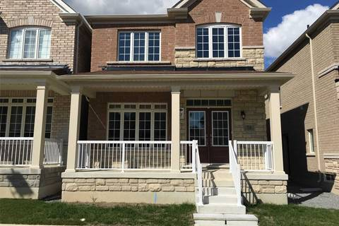 House for rent at 74 Windyton Ave Markham Ontario - MLS: N4609486