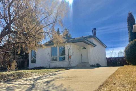 House for sale at 74 Woodbine Rd Sherwood Park Alberta - MLS: E4152756