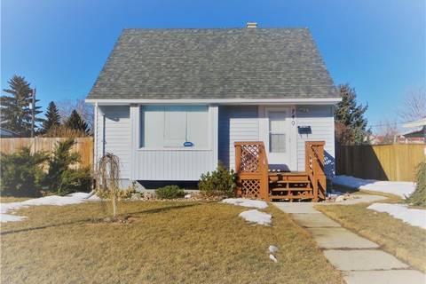 House for sale at 740 16 St N Lethbridge Alberta - MLS: LD0159486