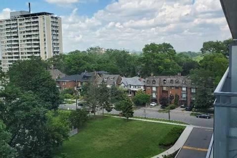 Apartment for rent at 1830 Bloor St Unit 740 Toronto Ontario - MLS: W4540003