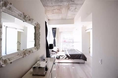 Apartment for rent at 5 Hanna Ave Unit 740 Toronto Ontario - MLS: C4695003