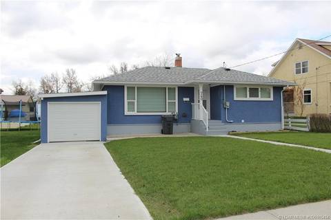 House for sale at 740 Adelaide St Pincher Creek Alberta - MLS: LD0165454