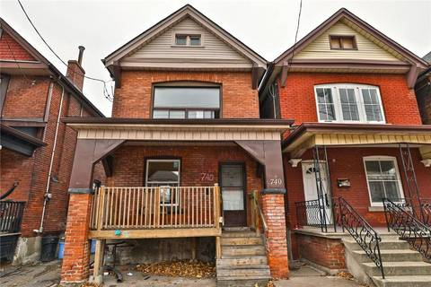 House for sale at 740 Cannon St E Hamilton Ontario - MLS: H4057439